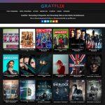 Gratflix site de streaming
